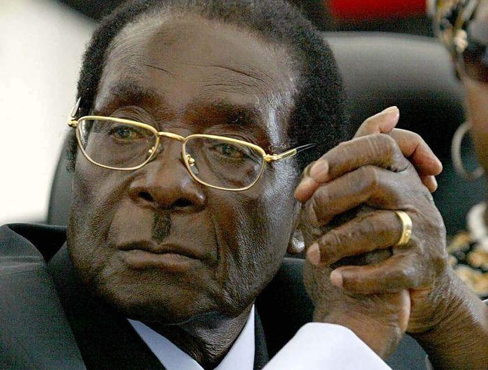 Mort annoncée : Serait-ce Mugabe ?