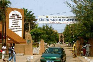 Dernière minute: Idrissa Seck, Cheikh Bamba Dièye et Ibrahima Fall se sont retrouvés en face de l'hôpital Abass Ndao avant de se séparer