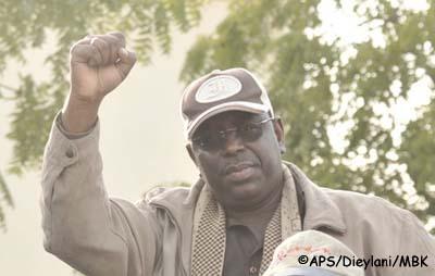 Macky Sall met en garde contre la confiscation du verdict populaire