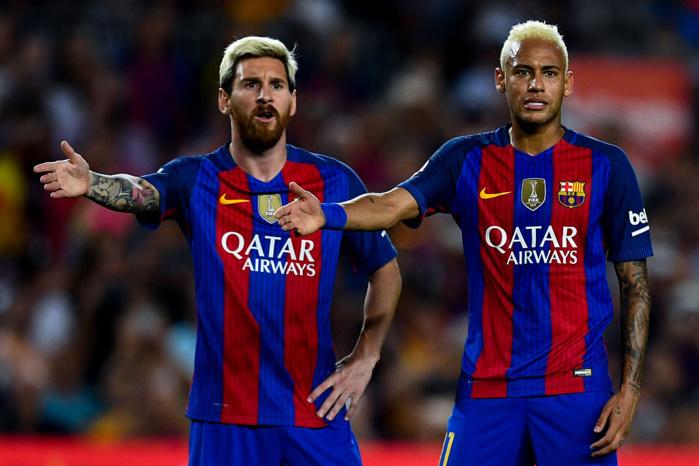 Barça : Un retour de Neymar, Messi pessimiste.