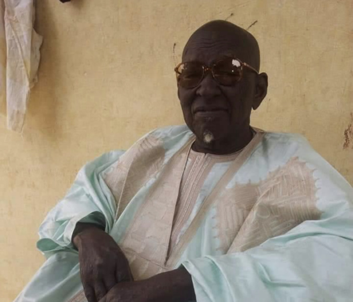 Nécrologie : Décès de El hadj Amadou Makhtar Ngom, chef de village de Ngomène Litir.