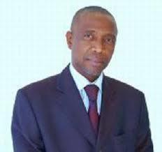 Elhadji Kassé, chargé  de communication de la coalition Macky2012, dénonce «une invocation honteuse de l'éthnicisme»