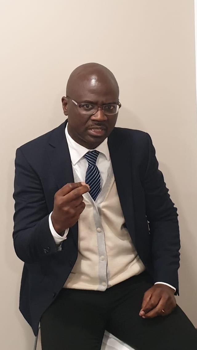 Honorable député, Bara Mbacké Doly, votre déclaration n'honore pas votre rang