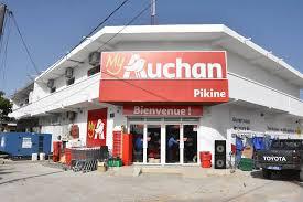 Le responsable de l'entrepôt de destruction de Auchan Pikine arrêté et déféré...