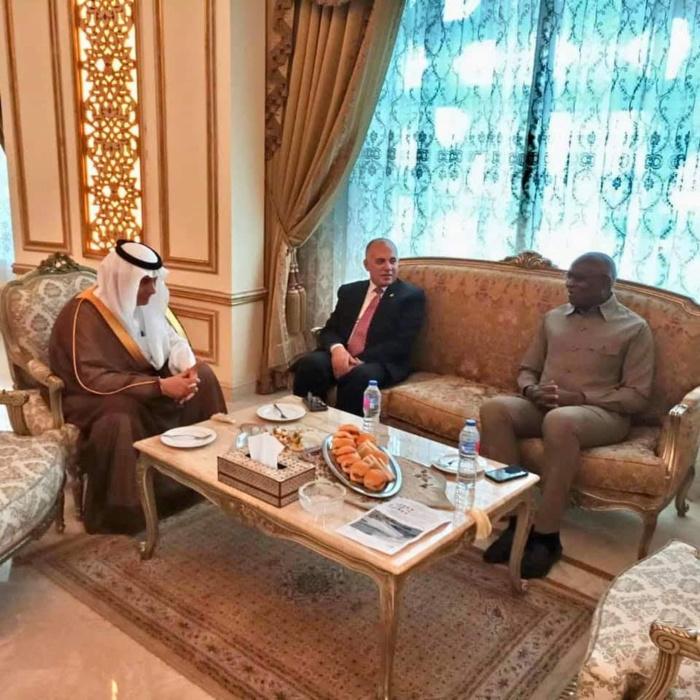 Réunion du conseil de  l'Eau de l'OCI : Le Sénégal et l'Arabie Saoudite élus Vice-présidents.