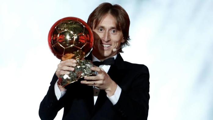 30 nominés pour le Ballon d'Or : Les grands perdants de l'année 2019.