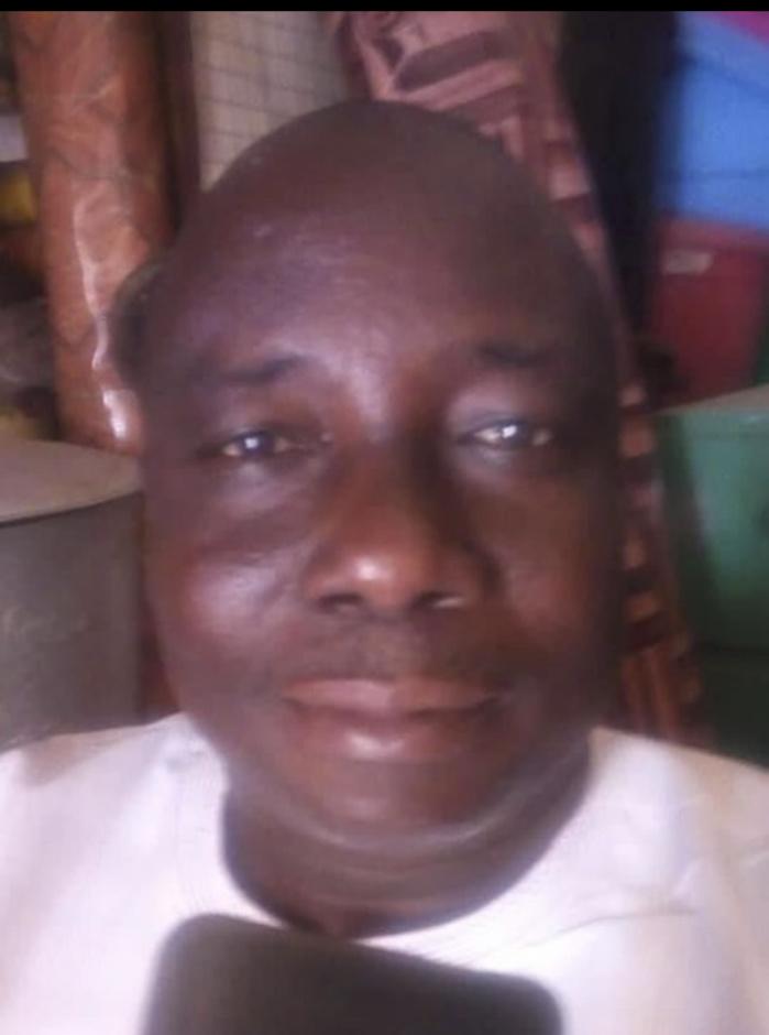 Abdourahmane Diallo, président Ufdg/section Kolda : « Nous voudrions que les chefs d'État de la Cedeao Macky Sall, Ibrahima B. Keïta, Ouattara, Issoufou et Cie… sauvent les meubles…»