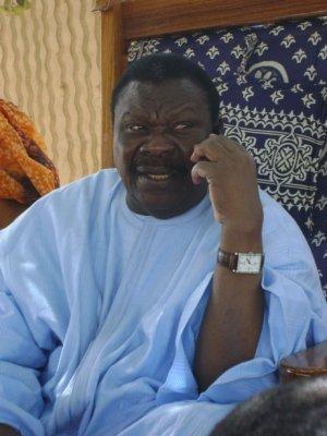 Le ndiguël de Cheikh Béthio en faveur de Wade quasiment acquis