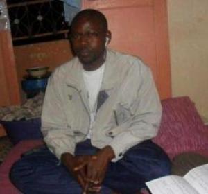 Ousmane Ngom qualifie le décès de Mamadou Diop d'accident de la circulation.