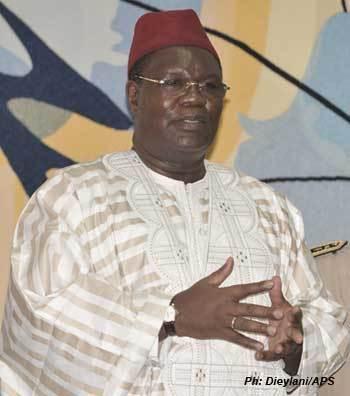 Ousmane Ngom compte mettre en quarantaine Oumar Faye à chaque manifestation