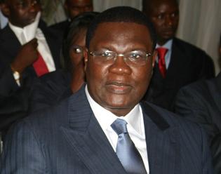 Ousmane Ngom réagit à l'attaque contre Wade à Nguéniène