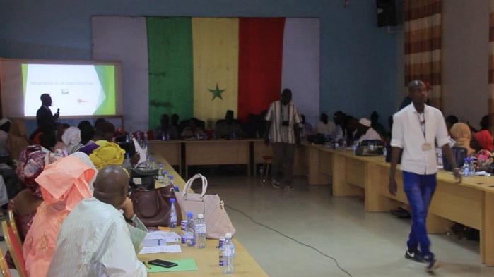 Ville de Rufisque : « avec la CEL, l'économie de la Ville de Rufisque est à l'agonie » (Amadou Sène Niang, Porte parole du Maire )