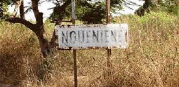 Nguéniène : Jean Baptiste Ndiaye de l'APR s'ajoute au deux autres candidats pour la succession de Tanor à la mairie