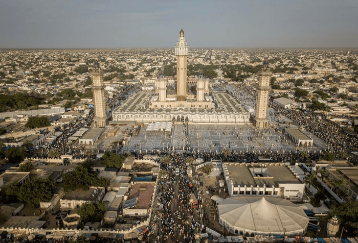 Être Mouride aujourd'hui ! Par Yacine Ba Sall, Talibée Serigne Cheikh Khady Mbacké (Darou Mouhty)