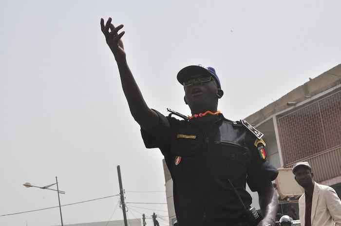 Arrestations de Thierno Bocoum de Rewmi, d'Ousmane Ndiaye de Jëf Jël, de Simon et Kilifeu... Harona Sy est-il une solution ou un problème ? (Par Cheikh Yérim Seck)