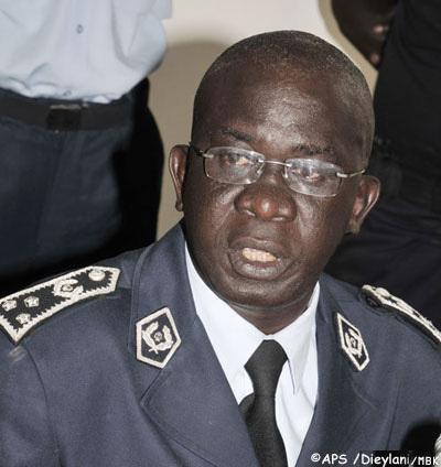 Commissaire Harouna Sy: «Personne n'a arrêté Cheikh Bamba Dièye»