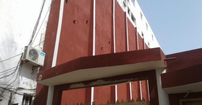 Yoff Virage : Un propriétaire d'immeuble prive 20 familles des lueurs du soleil et de la plage