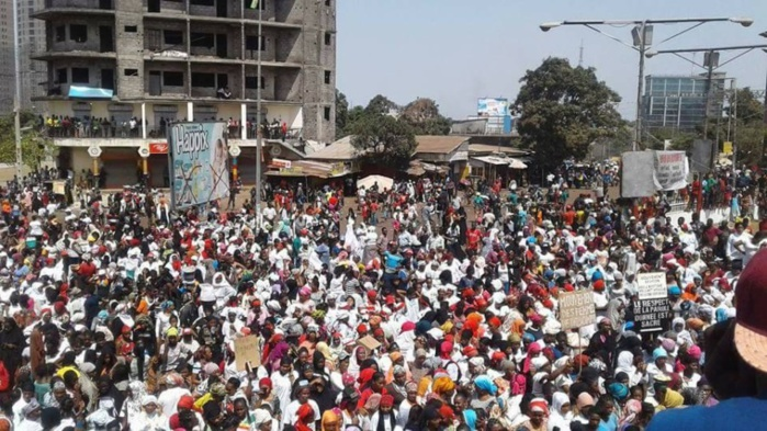 «Présence suspecte» en Guinée : Des Sénégalais arrêtés, selon Conakry