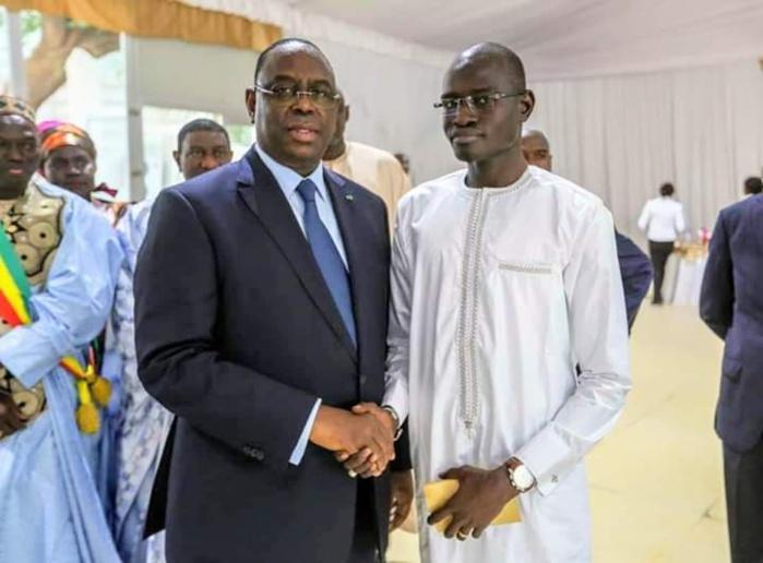«Doing Business 2020» / Bons résultats du Sénégal : Le MEER félicite le président Macky Sall.