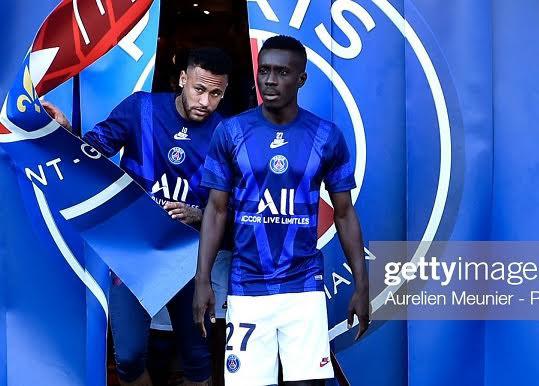 Classico PSG-OM : Coup dur pour Idrissa Gana Guèye