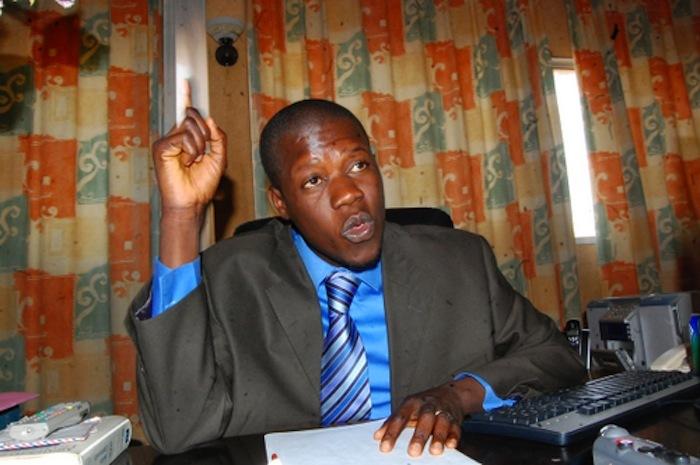 Qui a agressé Mamadou Lamine Massaly ?