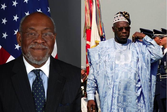 Exclusif! Johnnie Carson et Olusegun Obasanjo à Dakar le 26 février (Par Cheikh Yérim Seck)