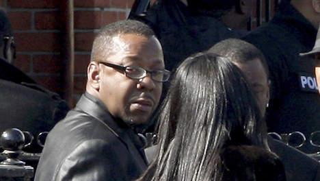 """""""J'ai quitté les funérailles de Whitney pour éviter de provoquer un scandale"""" (Bobby Brown)"""