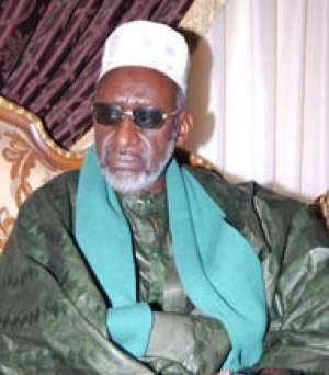 Écoutez la déclaration de Thierno Madani Tall  (AUDIO -ZIK FM)