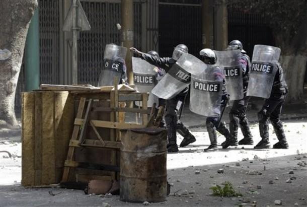 Les policiers en sous-effectif à Rufisque et à Malick Sy