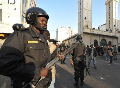 Dernière minute: un jeune d'une vingtaine d'années meurt à Rufisque