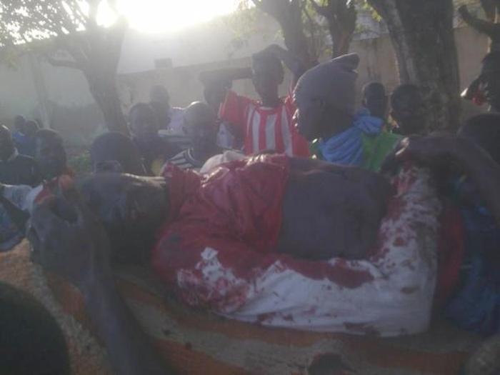 Un nouveau mort et un mort de trop (vidéo et photo du manifestant tué à Rufisque): le Sénégal implose (Par Cheikh Yérim Seck)