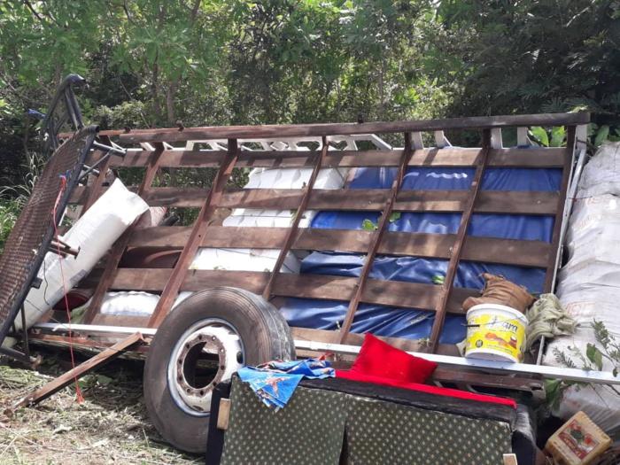 Bignona / Un accident fait 3 morts, 25 blessés dont 5 graves évacués a Ziguinchor.