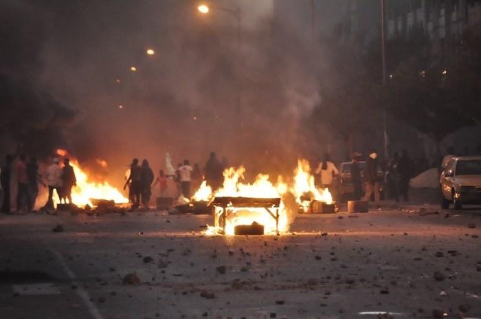 Le Sénégal au bord de l'apocalypse (L'Editorial de Cheikh Yérim Seck).