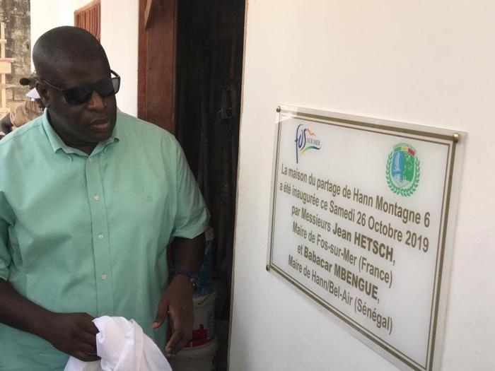 HANN/BEL-AIR : Le maire rappelle l'urgence de la dépollution de la baie de Hann