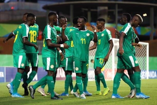 Coupe du monde U-17 :  Le Sénégal se défait des États Unis (4-1) pour son entrée en lice.