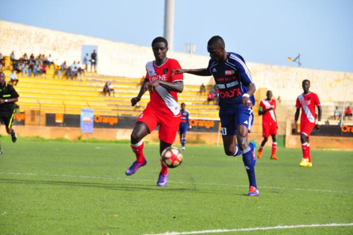 Ligue 1 / Saison 2019-2020 : Choc entre Génération Foot et Jaraaf en ouverture