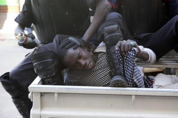 Dernière minute: La France déplore les morts et demande la libération des personnes arrêtées