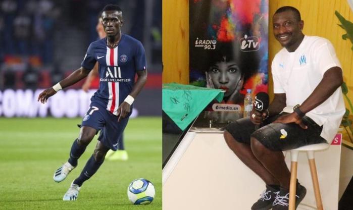 Mamadou Niang (ancien international) adoube Gana Guèye : « Je voulais qu'il soit sélectionné à la CAN 2012… »