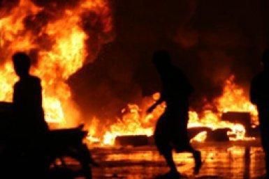 Dernière minute: Deux mairies d'arrondissement incendiées à Pikine