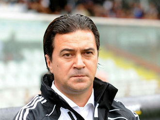 L'Italien Massimo Ficcadenti veut coacher les Lions