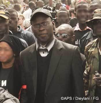 Cheikh Bamba Dièye propose de coupler la présidentielle aux législatives