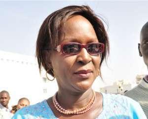 Amsatou Sow Sidibé demande aux forces de sécurité de protéger les citoyens