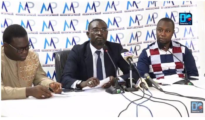Tournoi Presse-Foot 2019 : La presse sénégalaise en mode maillots et godasses dès fin novembre
