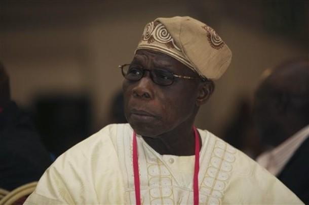 Olusegun Obansajo ne vient pas pour une médiation mais une mission d'observation