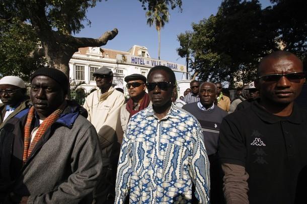 Dernière minute : Ibrahima Fall pour un report des élections.
