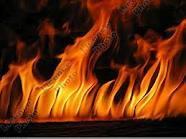 Une grande partie du marché Ocass ravagée par un incendie