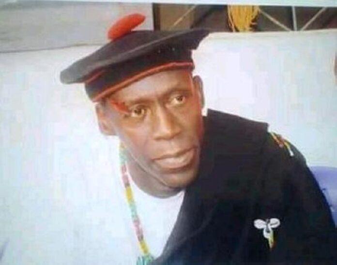Meurtre d'Abdou Elinkine Diatta : La famille de l'ex rebelle réclame une autopsie et une information judiciaire.