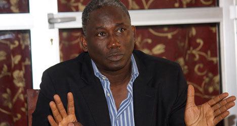 Abdou Fall retrouve Me Wade et le PDS (communiqué)