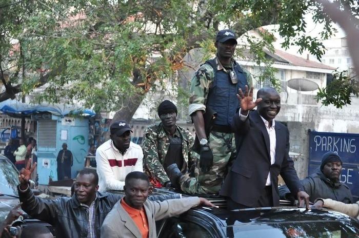 Exclusif! Le contenu du dossier concocté contre Idrissa Seck et ses proches dans l'affaire des émeutes (Par Cheikh Yérim Seck)