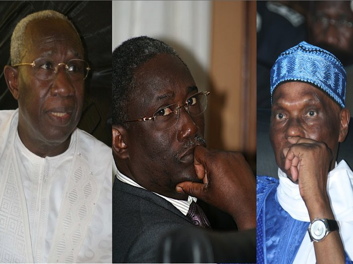 Que s'est-il passé entre Abdoulaye Wade, Abdou Fall et Iba Der Thiam ?